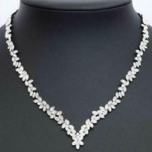 Swarovski Diapason All around V Necklace